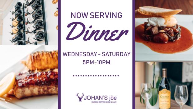 Newest Dinner Restaurant in West Palm Beach