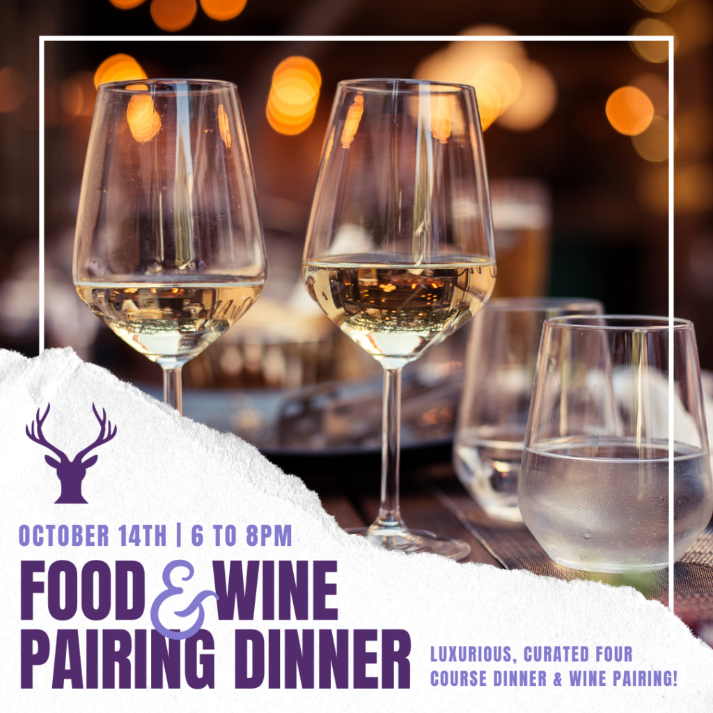 food and wine pairing west palm beach florida